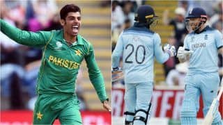 England vs Pakistan MATCH HIGHLIGHTS, 1st T20I Updates: Livingstone Century in Vain as Pakistan Beat England by 31 Runs to Take 1-0 Lead