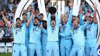 'Most Dramatic And Best Game Ever Played': Morgan Recalls 2019 World Cup Final Win