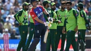 Live Cricket Score, England vs Pakistan, 3rd T20I: मैच का पल-पल का हाल, लाइव Scorecard, कमेंट्री