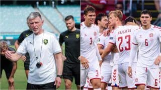 Euro 2020 Live Streaming Czech Republic vs Denmark in India: Preview, Squads, Team News - Where to Watch CZR vs DEN Live Football Stream Online; TV Telecast in India