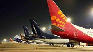 Domestic Flights Latest Update: Air Tickets To Become Costlier As Govt Raises Caps on Airfares By 9.83-12.82%