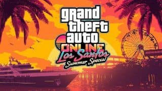 GTA Online Los Santos Tuners 2021: Check Release Date, Time, Latest Updates, List of Cars, Everything We Know So Far