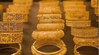Gold Rate Today: Check Gold Price In Your City