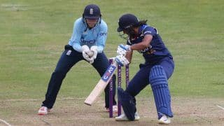 India Women vs England Women Live Cricket Streaming 2nd T20I: Preview, Probable Playing 11, Prediction - Where to Watch ENG-W vs IND-W Live Stream Match Online, TV Telecast SONY TEN 1