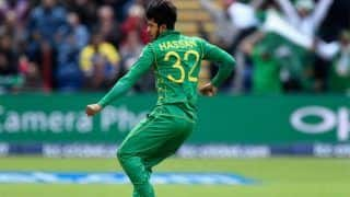 ENG vs PAK: पाक को झटका, पहले टी20 मैच से Hasan Ali बाहर