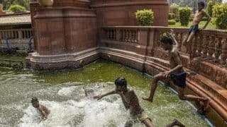 Blistering Heatwave Sweeps North India; Monsoon Likely To Delay Till Mid-July | Top Developments