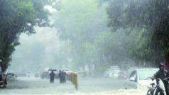 MP Weather Update: मध्य प्रदेश के 13 जिलों में भारी बारिश की संभावना, 24 घंटे के लिए Orange Alert जारी