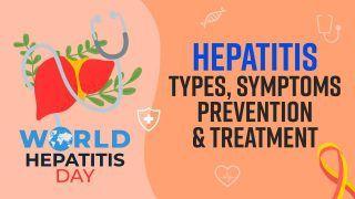 Hepatitis Types, Treatment, Symptoms Explained by Dr. Harshavardhan Rao B