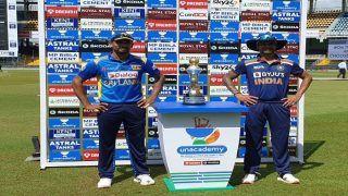Ind vs sl 2nd odi live streaming when and where to watch sri lanka vs india 2nd odi match in india 4826757