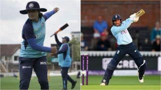 India Women vs England Women Live Streaming Cricket 3rd ODI: Preview, Probable Playing 11s, Prediction - Where to Watch IND-W vs ENG-W Live Stream Match Online, TV Telecast SONY TEN 1