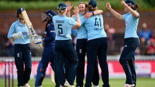 INDw vs ENGw: दूसरा वनडे भी हारी टीम इंडिया, धीमी बैटिंग जिम्मेदार