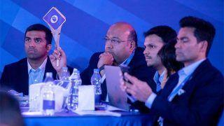 IPL 2022: नीलामी से पहले अपने 4 खिलाड़ियों को रिटेन रख पाएंगी फ्रैंचाइजियां: रिपोर्ट