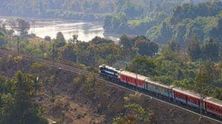 Soon You Can Travel From Delhi to Mumbai, Howrah in Just 12 Hours. Railway Starts Groundwork | Details Here
