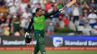 Ireland vs South Africa, 3rd ODI: Janneman Malan-Quinton de Kock के बीच 225 रन की साझेदारी, मैच में लगी रिकॉर्ड्स की झड़ी