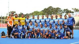 Match Highlights India Women vs Germany Women Hockey Score Tokyo Olympics 2020: Dominating GER W Defeat IND W by 2-0