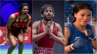 India at Tokyo Olympics 2020: Full List of 115 Athletes Who Have Qualified For Summer Games