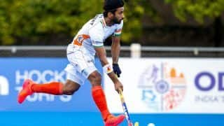 Highlights Hockey Score And Updates Tokyo Olympics: Clinical India Beat Argentina 3-1; Retain 2nd Spot in Pool A