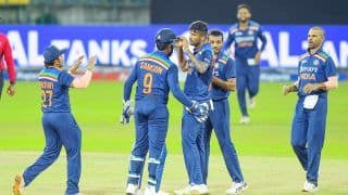 SL vs IND 2021: Second T20I to go Ahead as Scheduled