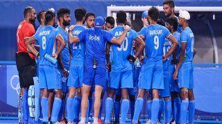 Highlights Hockey Score And Updates Tokyo Olympics: Simranjeet, Rupinder Help India to 3-0 Win vs Spain