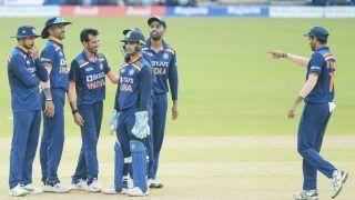 Match Highlights IND vs SL 3rd ODI: Avishka Fernando-Bhanuka Rajapaksa Take Sri Lanka to 3-Wicket Win, India Clinch Series by 2-1