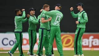 IRE vs SA 2021: It is a Huge Day For us, Says Andrew Balbirnie After Ireland Defeat South Africa For First Time