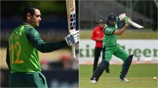 Ireland vs South Africa Live Streaming Cricket: When And Where to Watch IRE vs SA Stream Live Cricket- All You Need to Know About 1st T20I