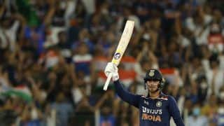 SL vs IND 2021 | I Was Not Surprised: Ishan Kishan's Coach on Batsman Hitting First-Ball Six on ODI Debut