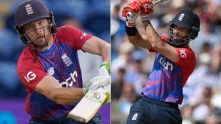 England vs pakistan 2nd t20i moeen ali jos buttler 50 off 24 balls put pakistan under pressure 4824412