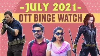 July 2021 Binge Watch on Hotstar, Netflix Prime Video: Exciting New Releases Approaching For Your Stream