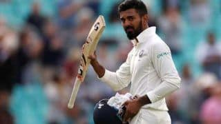 Eng vs Ind: Was Important to Stay Patient And Wait For my Turn in Tests, Says KL Rahul