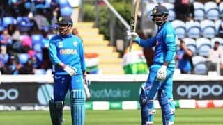 We All Can Take a Bullet For MS Dhoni: KL Rahul