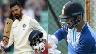 India vs England: KL Rahul to Replace Rishabh Pant in Team India Playing 11 During Practice Match vs County Select XI in Durham - Report