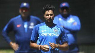 चाइनामैन कुलदीप यादव का समर्थन नहीं कर रहा है भारतीय टीम मैनेजमेंट: कोच कपिल पांडे