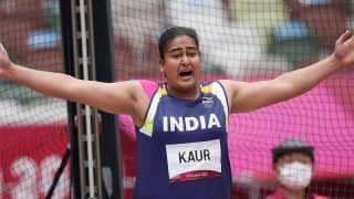 Tokyo Olympics 2020: I Started Getting Calls And Messages, Says Kamalpreet Kaur's Father After Her Daughter Qualifies For Discus Final