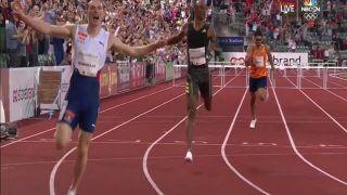 Karsten Warholm Breaks 29-year Old 400m Hurdles World Record