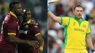 West indies vs australia schedule live streaming t20 odi series when and where to watch live matches 4797022