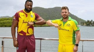 WI vs AUS Dream11 Team Prediction, Fantasy Cricket Tips, 2nd T20I: Captain, Vice-Captain, Probable Playing XIs, Team News For West Indies vs Australia, 5:00 AM IST, July 11