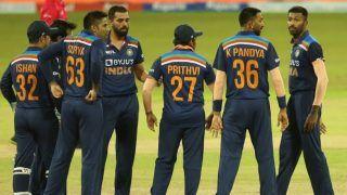 IND vs SL, 2nd T20I: कोरोना संक्रमण के बीच BCCI का बड़ा फैसला, ये नट्स गेंदबाज बने टीम इंडिया का हिस्सा
