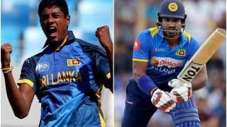 SL vs IND: Kusal Perera पूरे टूर्नामेंट से OUT, वनडे सीरीज नहीं खेलेंगे Binura Fernando
