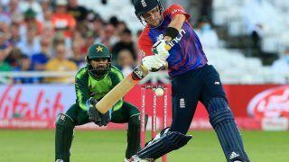 Liam Livingstone ने रच दिया इतिहास, T20I में ठोका 'सबसे तेज शतक'
