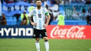 World Cup Qualifiers: Lionel Messi Endures Frustrating Outing as Argentina Held by Paraguay