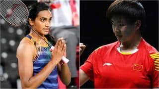 PV Sindhu vs He Bingjiao Live Streaming: Preview, Prediction - Where to Watch Sindhu vs Bingjiao - All You Need to Know About Tokyo Olympics 2020 Bronze Medal Match
