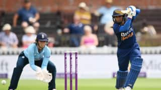 England women vs india women wanted to win the match for the team says mithali raj 4787496
