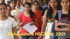 Maharashtra MSBSHSE HSC Result 2021: महाराष्ट्र बोर्ड आज किसी भी समय जारी कर सकता है 12वीं का रिजल्ट, ऐसे करें आसानी से चेक