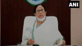 Pegasus Controversy: ममता बनर्जी की सरकार ने पेगासस विवाद की जांच के लिए पैनल गठित किया