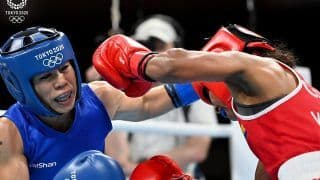 Tokyo 2020: Don't Know What's Wrong With Judges, Says Mary Kom After Pre-Quarter Final Exit