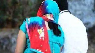 UP News: पूर्व मंत्री की बीवी का अनोखा आरोप-कपड़ों की तरह पत्नी बदलता है मेरा पति, जानिए पूरा मामला