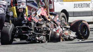 F1: Lewis Hamilton-Max Verstappen British GP Collision, Red Bull Driver Taken to Hospital After Nasty Crash- WATCH VIDEO