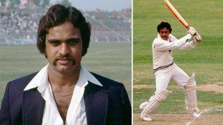 Cricket Fraternity Pays Tribute to Yashpal Sharma