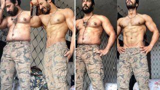 Mahabharat Actor Thakur Anoop Singh Aka Dhritarashtra Drops 15 Kgs in 6 Months, His Drastic Weight Loss Journey Will Shock You